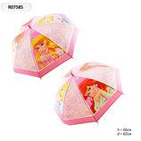 Зонтик детский Принцессы