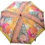 Зонтик «Маша и Медведь»