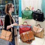Роскошные женские сумки почтальон