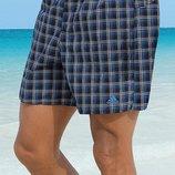 фирменные шорты adidas Check Short SL размер S