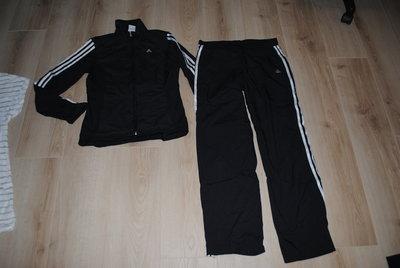 aaf05f74 фирменный нейлоновый костюм Адидас размер 38: 1300 грн - женские ...