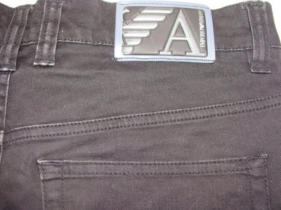 Мужские джинсы Armani Армани оригинал Италия 33р Diesel Levis