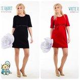 Скидка -20% Красивое платье для беременных и кормящих мам