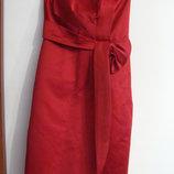 нарядное платье Debut 6р 34 или XS Louis Vuitton Burberry Gucci