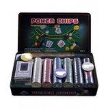 Набор для покера 300-T-X