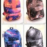 Рюкзаки Galaxy Космос