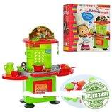 Игровой набор Кухня Limo Toy На Машиной кухне MM 0077