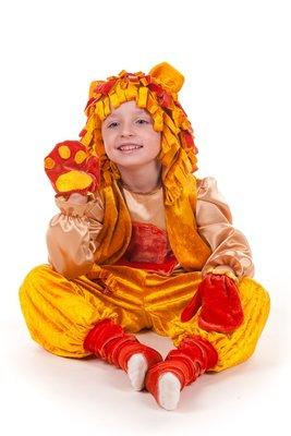 Прокат карнавальный костюм Киев-Борисполь костюм лева, льва , львонка