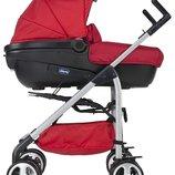 Chicco Sprint колесо, колеса, бампер, текстиль, козырек, сумка