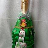 Съемные чехлы для шампанского