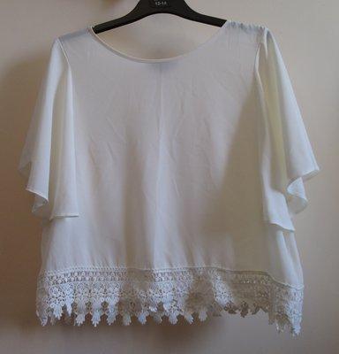 Акция вещи в подарок Распродажа Блуза New Look очень красивая