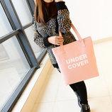 Женские сумки Under Cover