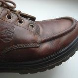 Ботинки Timberland стелька 26,5 см.