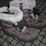 сапоги,ботинки детские зимние, дутики