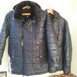 Мужские зимние стильные куртки Распродажа