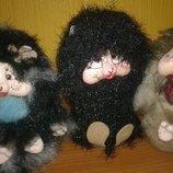 Ежик коллекционный,винтажная коллекционная кукла,раритет