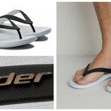 Мужская бразильская обувь RIDER Райдер шлепки, вьетнамки