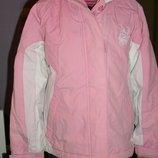 лыжная термо-куртка на 5-6лет Etirel