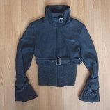 Шерстяная курточка Criminal S/M