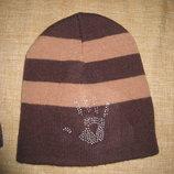 продам новую шапку.