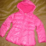 куртка зима Crazy8, рS