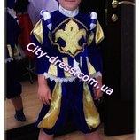 карнавальные костюмы -принца разных вариантов прокат