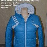 куртка адидас adidas