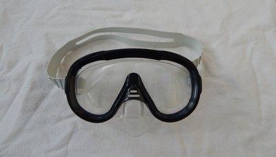 Маска для подводного плаванья, для купания
