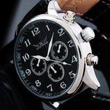 Мужские часы Jaragar Гарантия