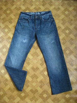 мужские потёртые джинсы, брюки, штаны - Burton - размер M,L