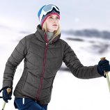 зимняя термо-куртка от Тсм -Tchibo -Германия