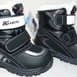 Термо обувь B&G