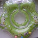 Круг детский плавательный