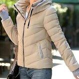 Новая женская куртка демисезонная