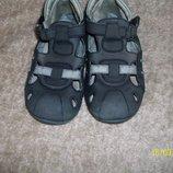 Босоножки сандалии Tiflani р 25 кожа ортопед Стелька 15, 5 - 16 см