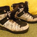 Горно-лыжные ботинки. Термо. Унисекс.