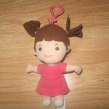 Кукла брелок Даша следопыт