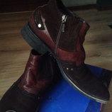 Carlo Pazolini мужские ботинки сапоги кросовки лоферы туфли