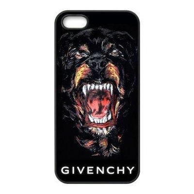 Чехол для iPhone 6 Plus 6s Plus Givenchy Rottweiler