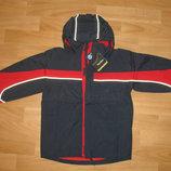 Деми куртка / ветровка на мальчика. Распродажа Водо- и ветро-непроницаемые.