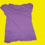 Туника Zara с фатиновой юбкой,рост 104 см