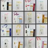 Феромоны-подарочные наборы мини парфюмов 3 х15мл всех известных брендов.Новинка.