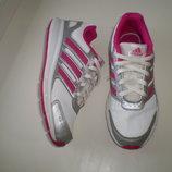 Кроссовки Adidas оригинал р.31.5 см,стелька 21 см вся длина