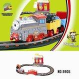 Детская железная дорога, железная дорога, 9905,жд дорога,поезд,паровоз