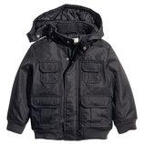куртка H&M 104, 116, 128