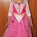 Платье, карнавальный костюм Принцессы Дисней