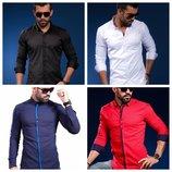 Мужские рубашки Турция Новинки