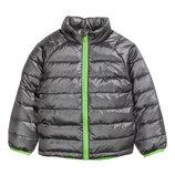 легкая стильная куртка H&M 92