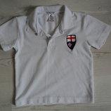 Trutex футболка на 3-4 года