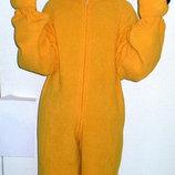 Карнавальный костюм Мишка Фоззи Медведь - Весельчак для мальчиков и девочек Оригинал из Сша